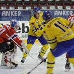 ishockey-norge-sverige-93