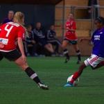 Vålerenga-ArnarBjørnar 0-3, Toppserien
