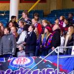 Vålerenga-Bodø/Glimt 3-1, Tippeligaen, Fotball