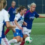 VÃ¥lerenga damer-Kolbotn Cup 2014