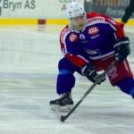 Vålerenga-Lørenskog 4-1, Get-Ligaen