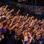 VÃ¥lerenga-SandesUlf 3-0, Tippeligaen 2014.