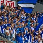 VÃ¥lerenga-Sarpsborg 2-2, Tippeligaen 2014