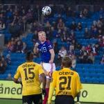 Oslo, Ullevaal - 9. November: Tippeligakamp mellom Vålerenga og Start endte 1-0, 9. November 2014 på Ullevaal, Oslo (Foto: Anders Grydeland via www.grydis.no)