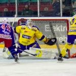 Vålerenga-Storhamar, GET-ligaen  Vålerenga #59 Brendan Brooks scorer Vålerengas 1-0 mål