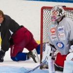 Trening VÃ¥lerenga ishockey