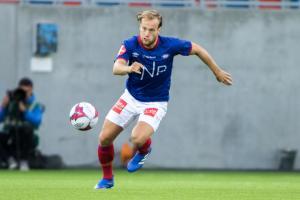 Valerenga-Brann 2-0 Eliteserien 2018-11
