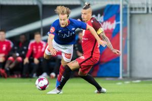 Valerenga-Brann 2-0 Eliteserien 2018-13