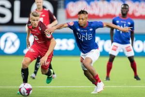 Valerenga-Brann 2-0 Eliteserien 2018-14