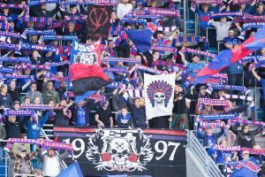 Valerenga-Brann 2-0 Eliteserien 2018-2