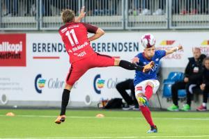 Valerenga-Brann 2-0 Eliteserien 2018-21