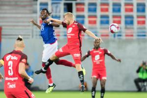 Valerenga-Brann 2-0 Eliteserien 2018-25