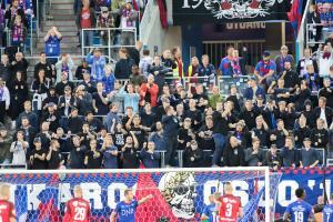 Valerenga-Brann 2-0 Eliteserien 2018-32