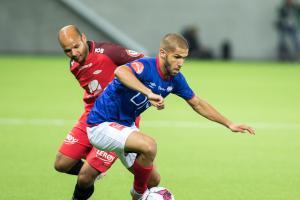 Valerenga-Brann 2-0 Eliteserien 2018-33