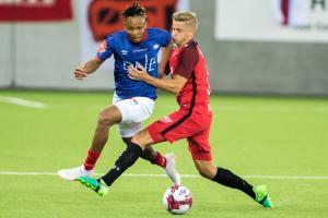 Valerenga-Brann 2-0 Eliteserien 2018-37