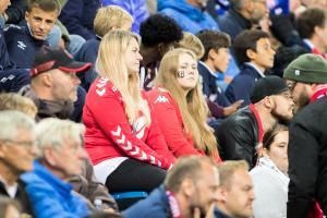 Valerenga-Brann 2-0 Eliteserien 2018-38