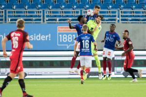 Valerenga-Brann 2-0 Eliteserien 2018-39