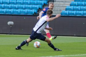 Valerenga-Stabak 1-1 Eliteserien 2016-22