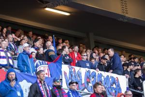 Valerenga-Stabak 1-1 Eliteserien 2016-32