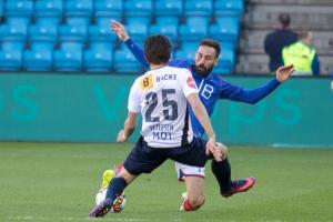 Valerenga-Stabak 1-1 Eliteserien 2016-37