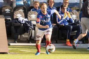 Valerenga-Stabak 1-1 Eliteserien 2016-38
