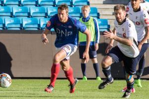 Valerenga-Stabak 1-1 Eliteserien 2016-40
