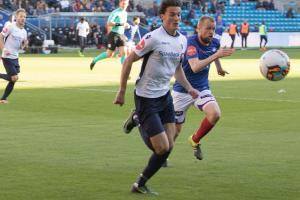 Valerenga-Stabak 1-1 Eliteserien 2016-41