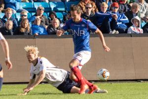 Valerenga-Stabak 1-1 Eliteserien 2016-42