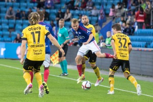 Vålerenga-Start-1-1-19