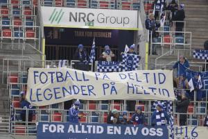 Vålerenga-IK Start 3-2, runde 24 Eliteserien 2018