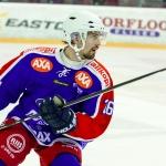 Ishockey, finale 3. VÃ¥lerenga-Stavanger Oilers 1-2
