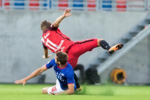Valerenga-Brann 2-0 Eliteserien 2018-15