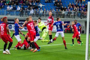 Valerenga-Brann 2-0 Eliteserien 2018-16