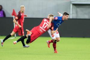 Valerenga-Brann 2-0 Eliteserien 2018-20