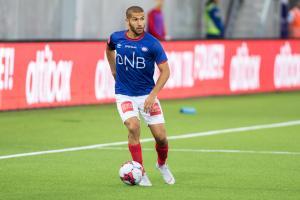 Valerenga-Brann 2-0 Eliteserien 2018-22