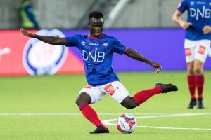 Valerenga-Brann 2-0 Eliteserien 2018-28