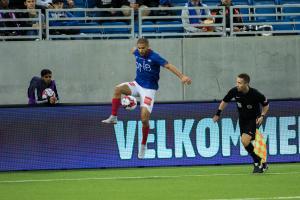 Valerenga-Brann 2-0 Eliteserien 2018-29