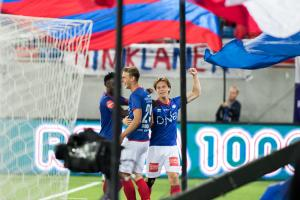 Valerenga-Brann 2-0 Eliteserien 2018-42