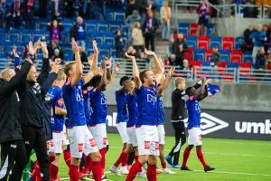 Valerenga-Brann 2-0 Eliteserien 2018-45