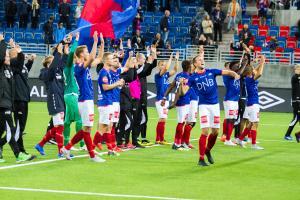 Valerenga-Brann 2-0 Eliteserien 2018-46