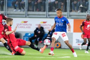 Valerenga-Brann 2-0 Eliteserien 2018-9